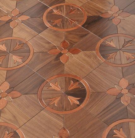 Großhandel Walnut Home Schlafzimmer Schlafzimmer Set Feste Fliesen Holz  Holzboden Fliesen Holz Holzboden Parkett Walnuss Holzboden Holz F Von ...