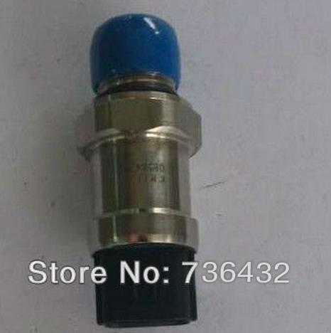 Free shipping! Excavator Pressure Sensor KM11, 4436271 For HITACHI Excavator EX200-3 /Hitachi Excavator Parts/Hitachi spare parts