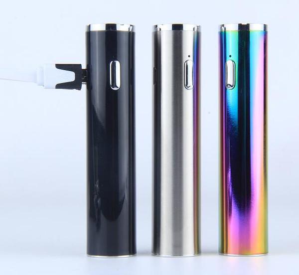 Mod vape original mod TVR 30W mod E Cigarette USB Passthrough Full Mod mécanique vs mod mod Chiyou King Panzer Caravela 2016 plus récent