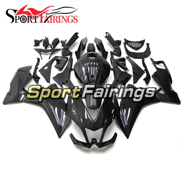 Fairings For Aprilia RS4 125 2006 - 2011 Injection Complete ABS Plastic Motorcycle Fairing Kit Bodywork Cowlings Body Kit carbon effect
