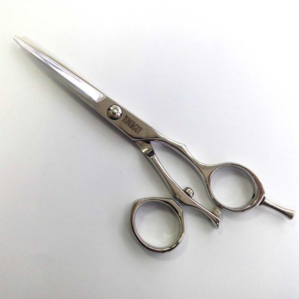 Forbici rotanti TONIGUY Marca Professionale Forbici da barbiere Forbici taglio cesoie Importazione Giappone ATS314 Acciaio Sassoon Scissor