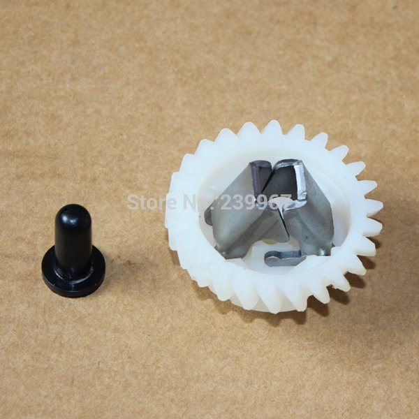 Governor drive gear set fits Robin EY20 RGX2400 free postage gear assembly generator adjust gear petrol engine parts