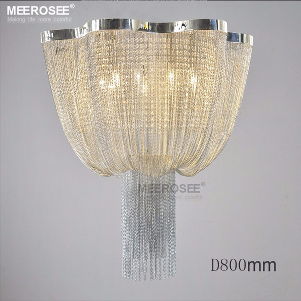 Lampadario moderno a catena francese, lampadario a sospensione Impero d'epoca, sospensione, lampada a sospensione, luce, montaggio 100%