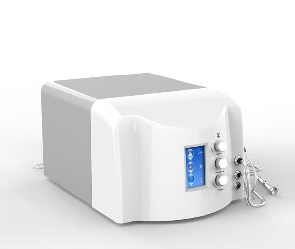 Haute qualité 2 en 1 équipement de SPA de Microdermabrasion de peau de diamant de Dermabrasion de peau de soie avec le système de protection automatique