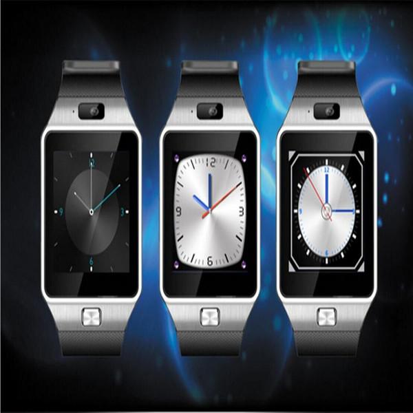 상자가없는 Bluetooth 스마트 시계
