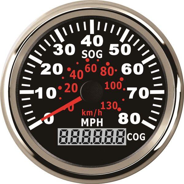 Compteur de vitesse LCD haute performance pour BMW E38 E39 X5
