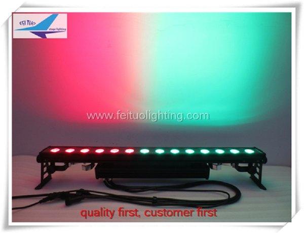 pannocchia rgb matrice di LED wall washer