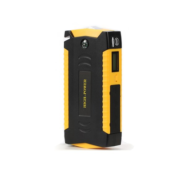 Car Jump Starter Mini Starter 69800mah High-capacity Battery Charger Pack for Auto Vehicle Starting and Power Bank for Smartphone Laptop