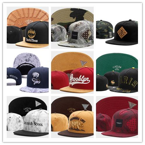 Top Sale New Cayler Sons Children NY Letter Baseball Cap Kid Boys And Girls Bones Snapback Hip Hop Diamonds Supply Co. Snapbacks