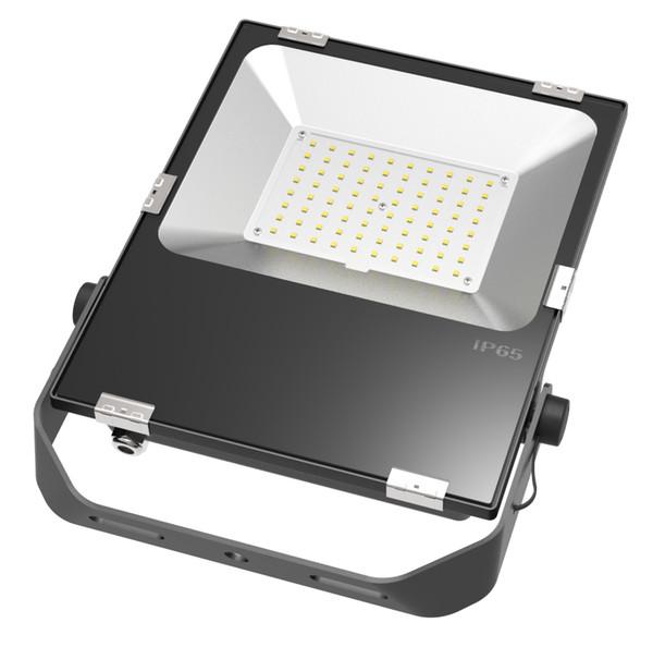 80 W 100 W 150 W 200 W led illuminazione paesaggio esterno sportlights luce tunnel di allagamento SMD3030 CHIP meanwell driver impermeabile IP66 AC85V ~ 277 V