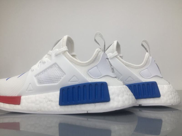 online retailer 38ff7 5cd70 2018 2017 Real Boost Champion NMD XR1 Sneakers Men And Women Running Sports  Shoes From Vekeegan, $154.32 | DHgate.Com