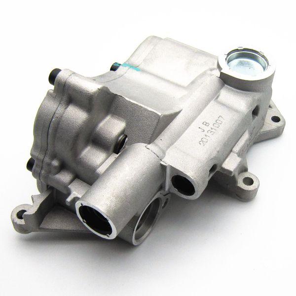 top popular VW OEM high quality Oil Pump Assembly Fit For VW Golf GTI Jetta Passat TT 1.8TSI 2.0TSI 06J 115 105 AC 2021