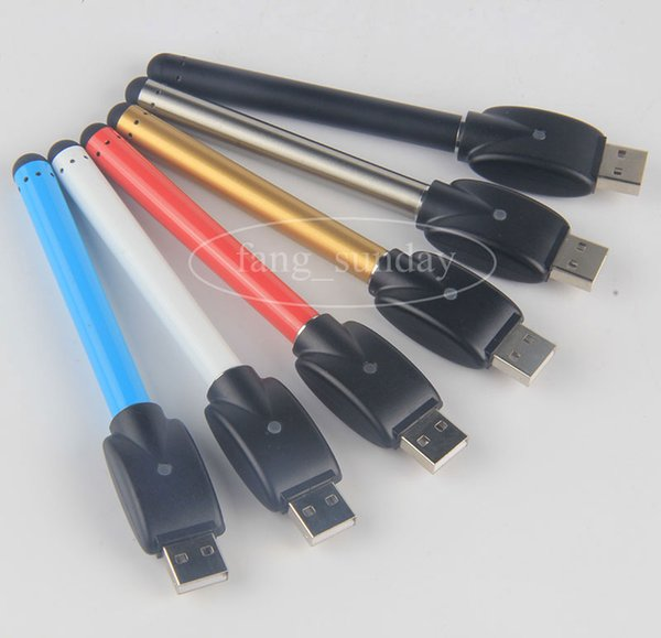 o-pen batteria + USB Charge + mini scatola bianca