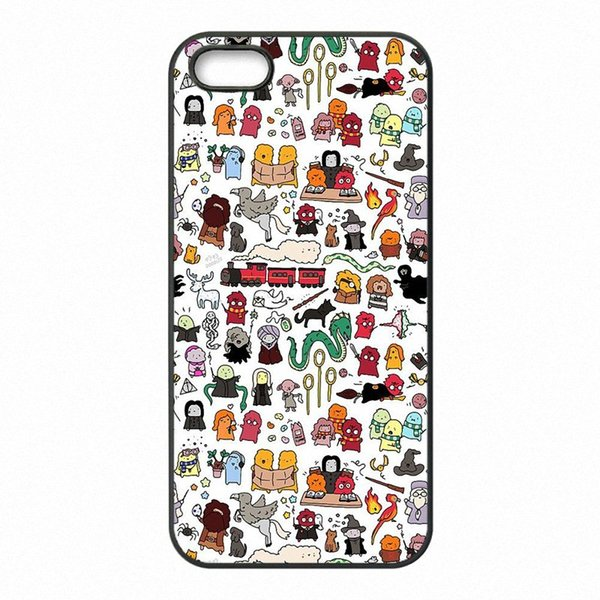coque harry potter iphone 4