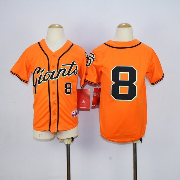 info for 827e4 0b4af 2016 2016 Top Quality Cheap Kids Sf San Francisco Giants Jerseys #8 Hunter  Pence Jerseys Youth Stitched Baseball Jerseys From Wendywu2016, $18.1 | ...