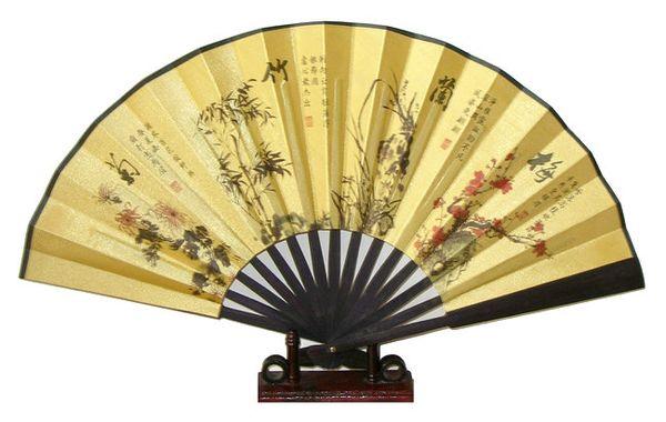 8 'de bambu flor