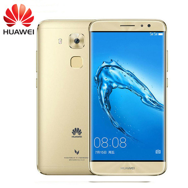 "Original Huawei Maimang 5 4G LTE Cell Phone Snapdragon 625 Octa Core 3GB/4GB RAM 32GB/64GB ROM 5.5"" 2.5D Glass 16MP Fingerprint Mobile Phone"