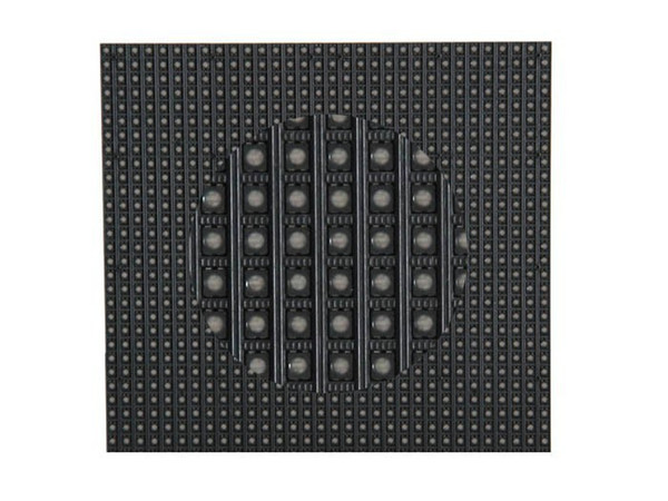 Hero Indoor SMD3528 P5 LED Modulo 320 * 160mm 64 * 32 1/16 Scan full color P5 modulo led smd indoor LED Matrix display Module
