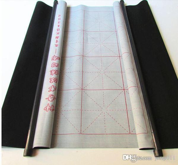 2016 HOT EASY and CONVENINT Magic Tools of Calligraphy Cloth per la pittura su tela di carta (USO CON ACQUA)
