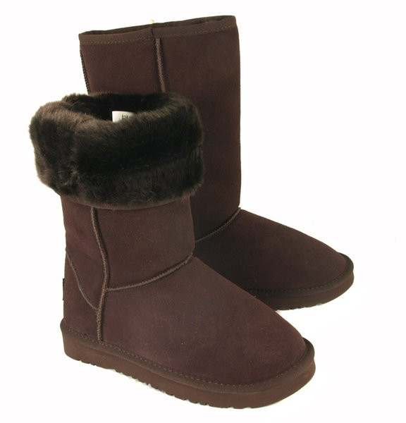 Free shipping High Quality WGG Women's Classic tall Boots Womens boots Boot Snow boots Winter leather boot