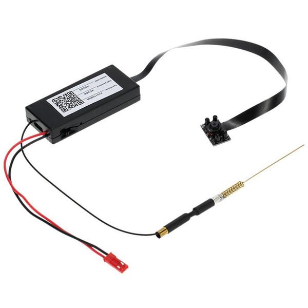 Telecamera HD P2P Wifi Mini Mini Modulo Fotocamera HD Attivato Videoregistratore Visione notturna DV Wide Angle APP Remote View