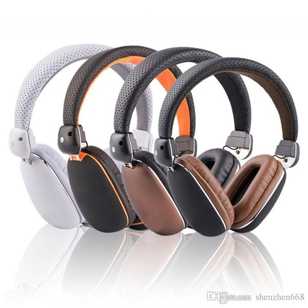 EP10 3.5MM wired stereo noise cancel the ing headphones with soft leather ear cup built-in mic hands free for Mobile phone 25Y-EJ