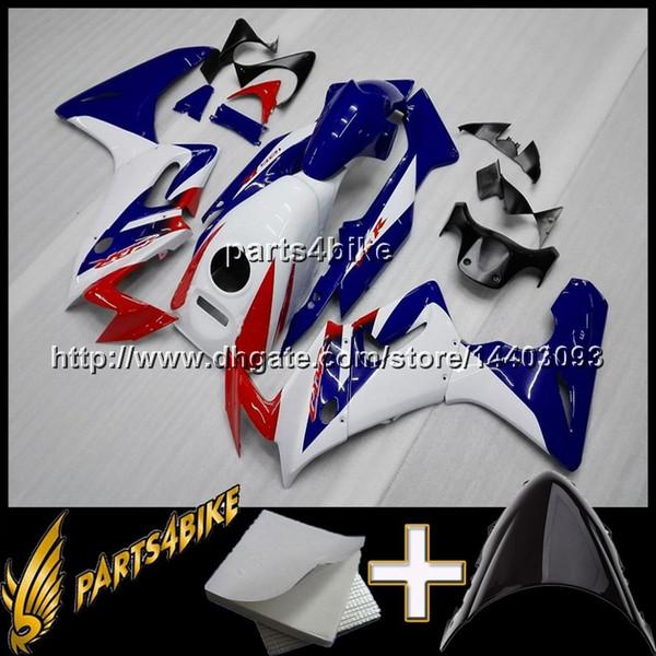 OFF 35% !!!!! For Honda CBR125R 2002 2006 REPSOL orange 02-06 CBR 125 R 02 03 04 05 06 CBR125 R 2002-2006 ABS Fairing Set