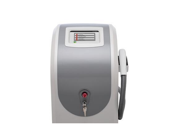 Taşınabilir Epilasyon IPL Lazer Kalıcı Epilasyon Cilt Gençleştirme Pigmentasyon Vasküler Akne Kaldırma IPL Makinesi