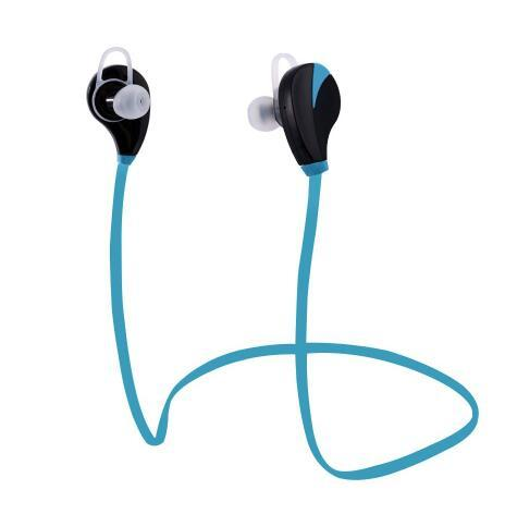 Original G6 Bluetooth 4.0 Headset Wireless Stereo Sports Earphone Studio Music Handsfree Sweatproof for iPhone Samsung phone