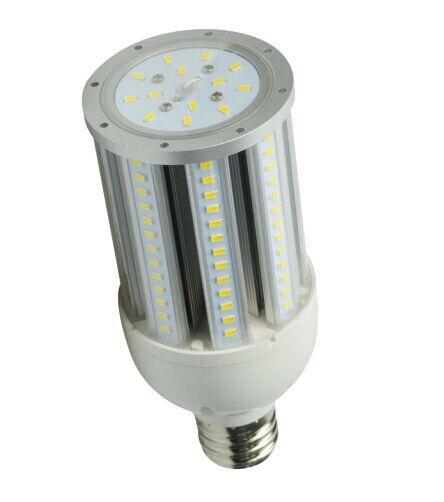 Europe free shipping high power 36W led corn light IP65 energy saving100V/300V TUV certified 12pcs/Lot for airport waiting hall