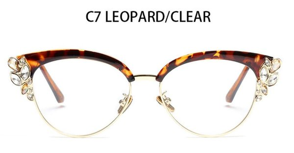 C7 LEOPARD ÇERÇEVE TEMİZLEYİN