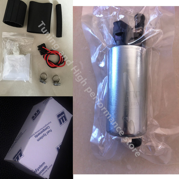 High performance walbro gss342 fuel pump intank universal for subaru honda racing car