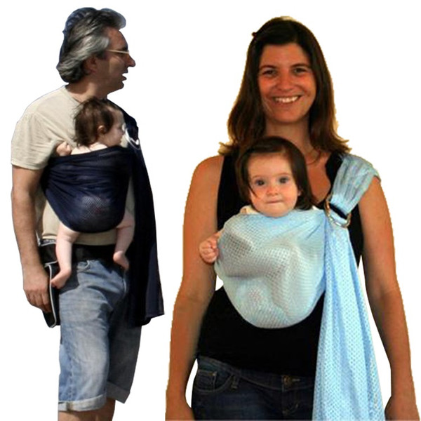 water sling baby