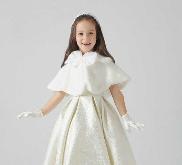 Großhandel Neue Stil 2017 Babykleid Brautkleid Für Prinzessin 1 Jahr ...