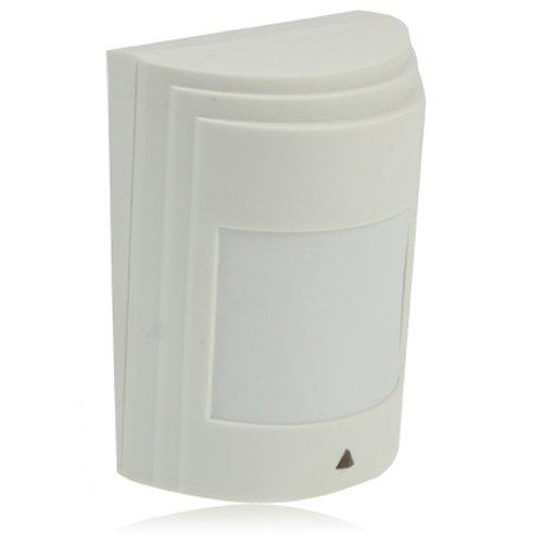 PA-476 Wired Passive Infrared Wide Angle PIR Motion Sensor Infrared Detector Alarm