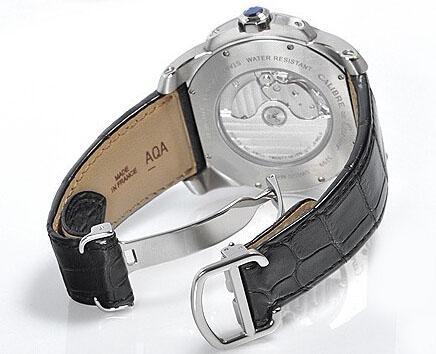 2016 Top quality luxury original box Mens Watch 42MM White dial W7100013 automatic Movement wrist watch Men's watch Watches sport watch
