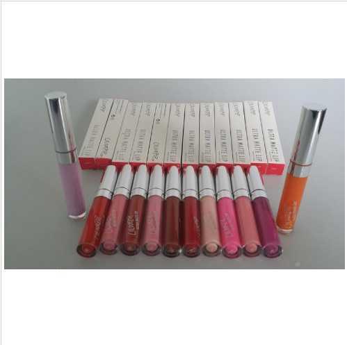 In Stock 18 color 2016 new Discount Price ColourPop Cosmetics Ultra Matte Lipstick Koala Vice Lip Colour Pop fast shipping