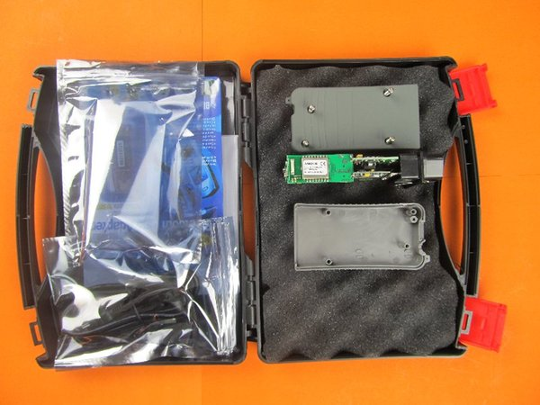 vas 5054a full chip with oki odis 4.0.0 Diagnostic Tool Scanner for VW AUDI greeen top quality