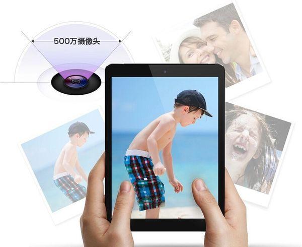 Cube I6 9.7 Inch 3G Phone Call Tablet PC Intel Z3735F Quad core IPS 2048x1536 Android 4.4 2GB RAM 32GB ROM Bluetooth GPS WIFI OTG