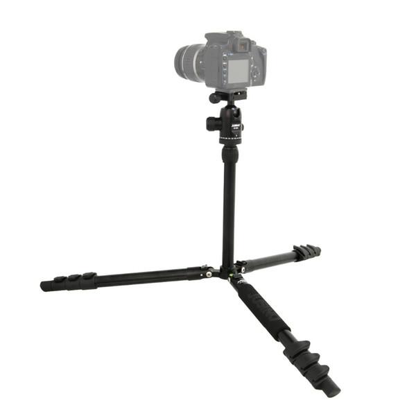 JUSINO X 423S Aluminum Professional Tripod BS 08Q Ballhead Combo for DSLR Camera