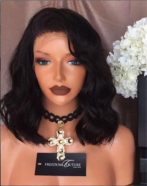 8A Glueless Full lace wigs Brazilian Hair Loose Curly Lace Front Wig Full Lace Human Hair Wigs for Black Women