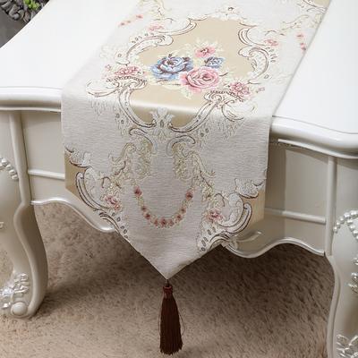 creamy-white 150 x 33 cm