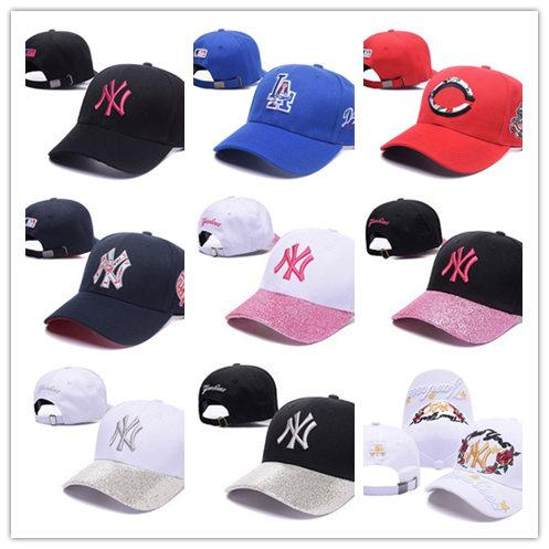Top Selling Fashion Hip-hop style baseball cap Light body solid color baseball cap men and women snapback cap multicolor high quality