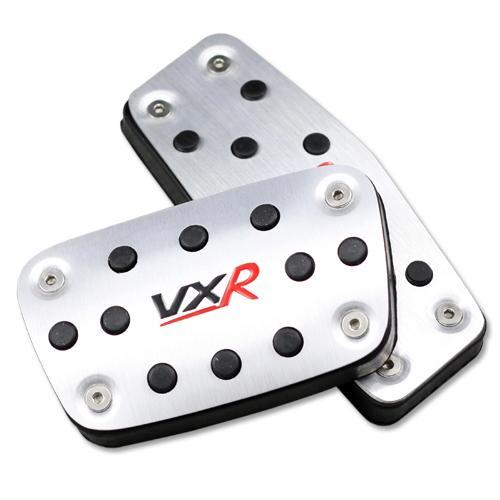VXR MT Aluminum 2pcs