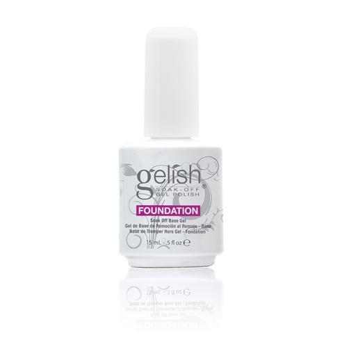 Ba e coat nail art oak off uv led gel nail poli h geli h 2pc lot foundation, Red;pink