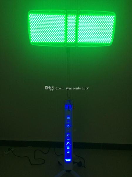 NEW photo rejuvenation infrared led light therapy machine/PDT LED MACHINE