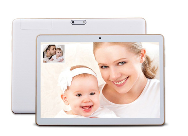 9.7 inch 4G LTE Tablet PC eight core Android 5.1 4GB RAM 32GB chip dual SIM card Bluetooth Wifi GPS navigation