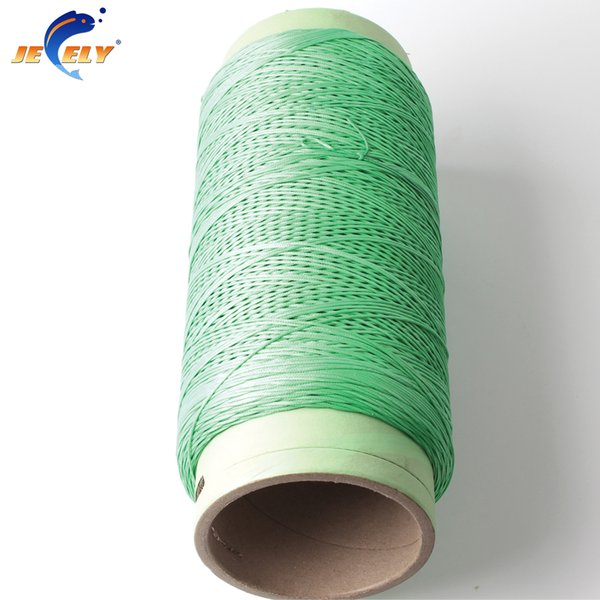 Free Shipping 0.8mm 8 Strand 65Kg Braided UHMWPE Winch Towing Cable UHMWPE