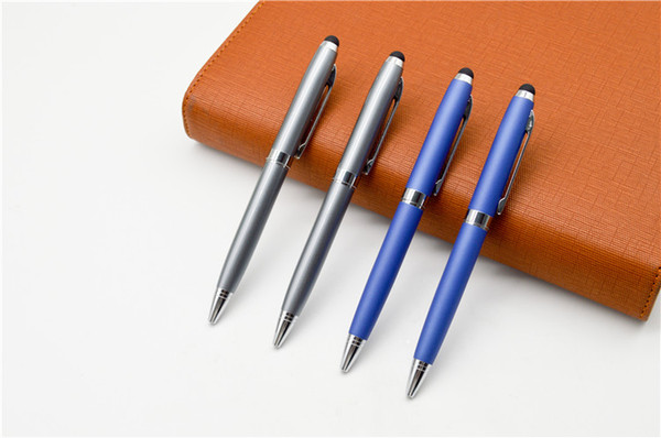 Quality Touch Screen Metal Ball Pen, Stylus Metal Ballpoint Pen For Mobile Touch screen pen