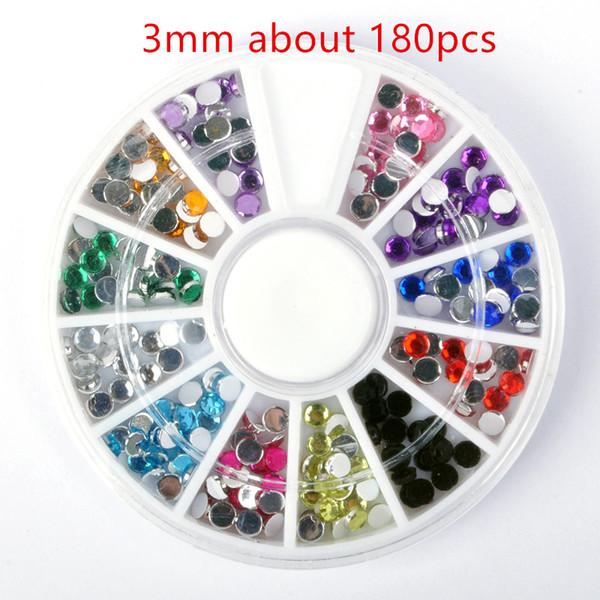 12colors 3.0mm